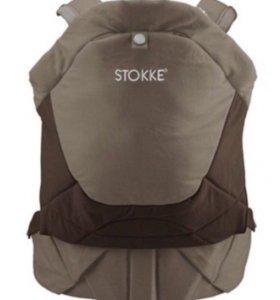 Рюкзак - переноска Stokke MyCarrier 3 в 1 ребенку