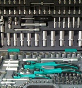 Инструменты STELS AUTO 151предметов