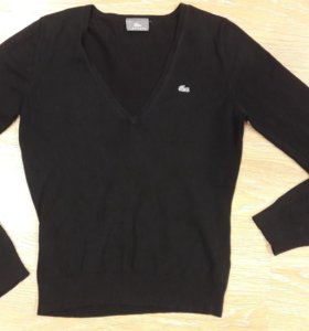 Пуловер Lacoste р-р xs-s
