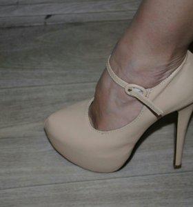 Туфли размер 37