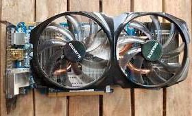 Видеокарта nvidia gtx 660ti 2gb.