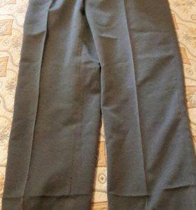 Новые брюки мужские 56р