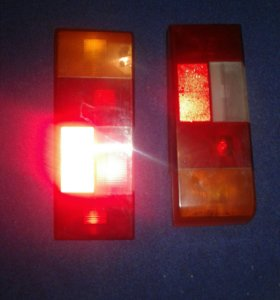 Задние фонари ВАЗ 2109