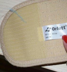 Бандаж до/после родовой ORLETT