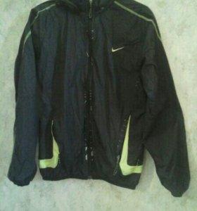 Спортив куртки
