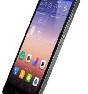 Смартфон Huawei Ascend P7 L10 Black