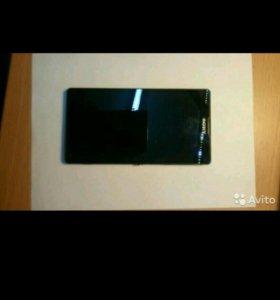 Sony ZL Дисплейный модуль