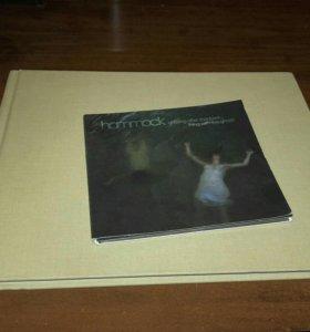 Hammock - North, West, East, South (книга + CD)