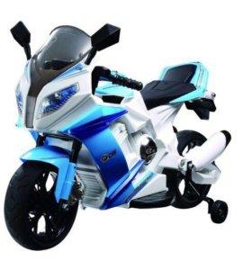 "Электромобиль ""Мотоцикл-мотор 18Вт"" 1TOY"