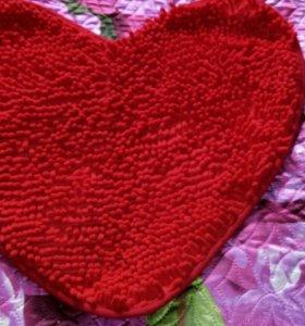 Новый коврик, любой другой цвет привезу под заказ