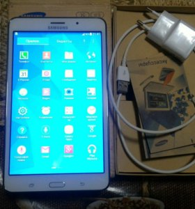 Samsung GALAXY Tab 4 sm-t231