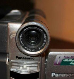 Камера Панасоник Nv Ds 60.