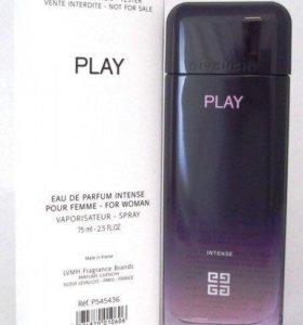 Тестер женского парфюма Play Intense