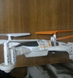 Квадрокоптер Walkera QR-W100S