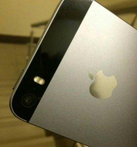 Айфон 5s 16gb новый 🍎🍎🍎🍎🍎🍎🍏
