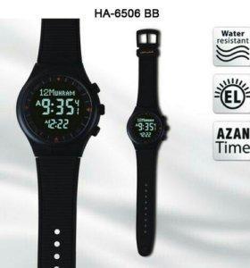 Часы Al-Harameen Ha6506 bb