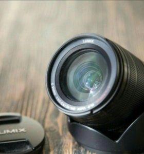 Panasonic G14-140mm3,6-5,6 универсальней не бывает