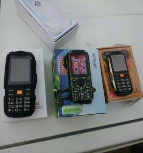 Новые Китайские телефоны