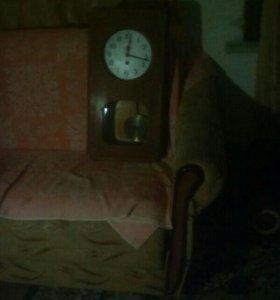 Часы. времен СССР
