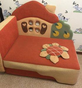 Детский диван UVAU