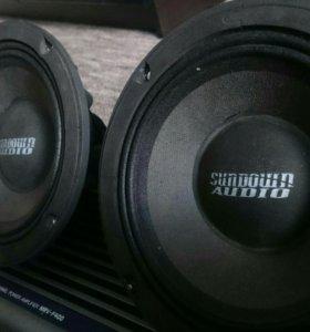 Мидбас Sundown Audio Neo Pro 6.5 v.2