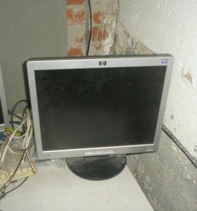 Монитор HP L1706v