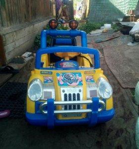Дедская машина