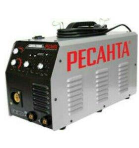 Сварочный аппарат Рента ПИ - 190