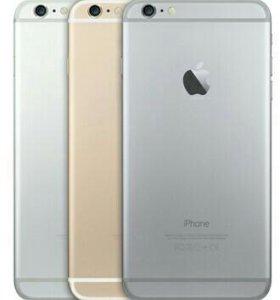 Замена корпуса на Apple iPhone