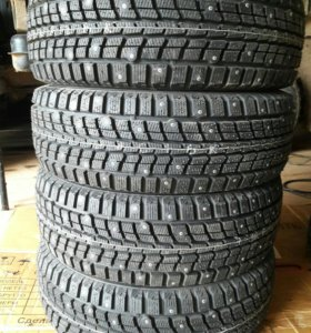 195/65 R 15 Dunlop SP WINTER ICE