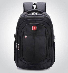 Вместительный универсальный рюкзак Swissgear