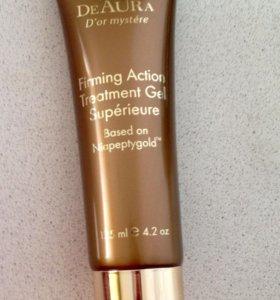 Укрепляющий гель для кожи лица