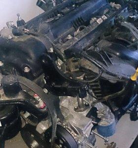 Двигатель для Kia cerato 3