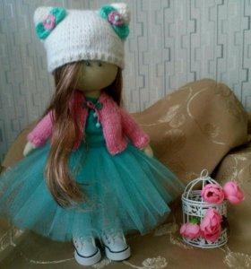 Куклы ТИЛЬДА на заказ