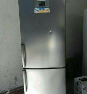 Холодильник LG lov-frost