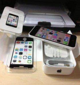 iPhone 5c. 16g