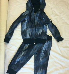 Новый Спортивный костюм Адидас