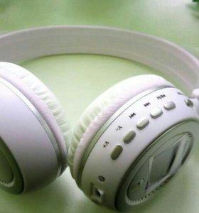 Bluetooth-наушники Zealot B570 - новые