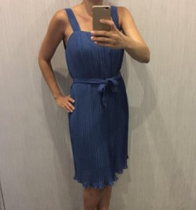 Платье новое с биркой
