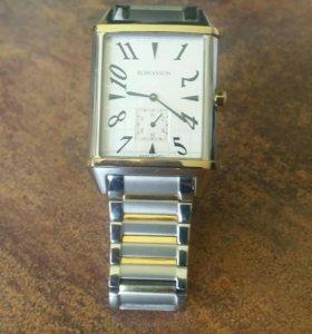 Часы мужские Романсон ТМ 7237 М