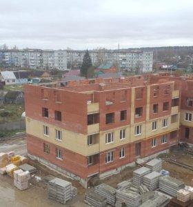 Строительство от А до Я
