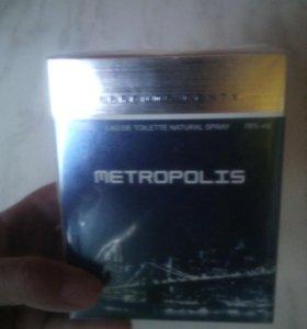 METROPOLIS оригинал новый в слюде