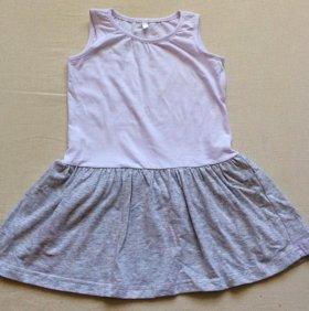 Платье 3-4 года ,новое