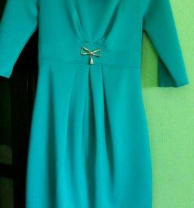 Платье для беременных.44 р-р.