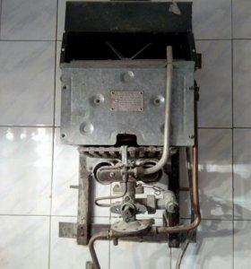 Колонка газовая