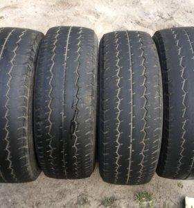 Dunlop sp lt 30-8 205/65/16C