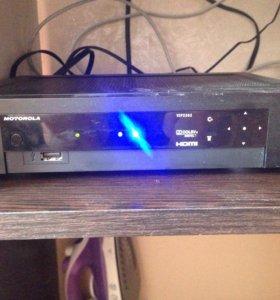 Домашние цифровое телевидение Билайн ТВ