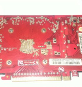 Geforce gts 250 1024MB ddr3