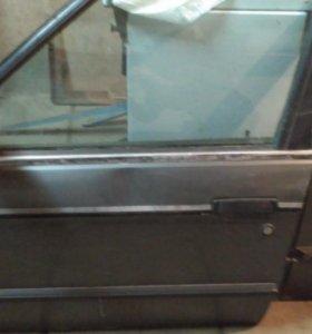 Дверь bmw 318 e34 кузов
