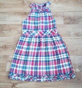 платье,сарафан на девочку 12л